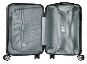 La valise cabine pas cher valigo est son organisation intérieure