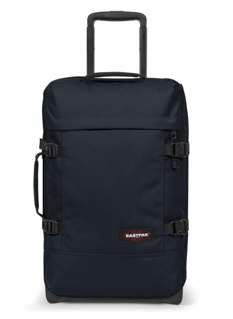 Avec la valise cabine Eastpack, vous pouvez voyager en toute liberté