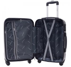 La valise cabine pas cher de Alister allie design et robustesse