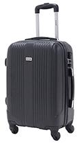 La valise cabine pas cher Alistair allie sécurité et robustesse