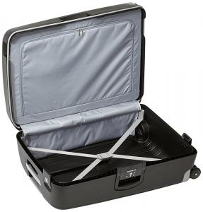 Partez en toute confiance avec la valise rigide Samsonite