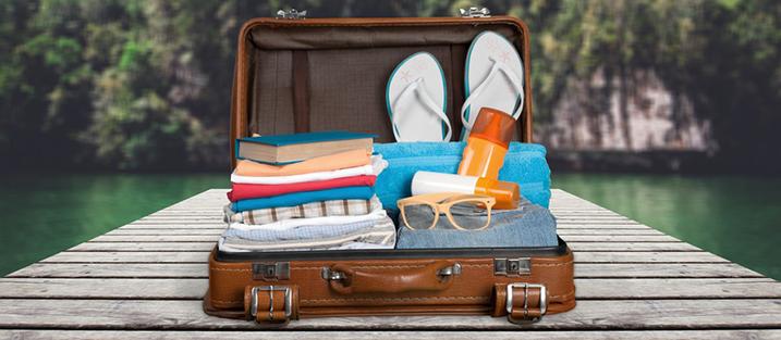 choisir valise comparatif valise