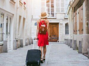 Choisir sa valise pour voyager