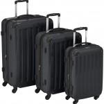 ensemble de 3 valises rigides Alex par Hauptstadtkoffer