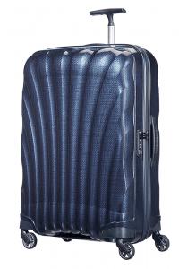 La valise Samsonite Cosmolite est la valise conçue pour vous acompagner longtemps dans vos voyages