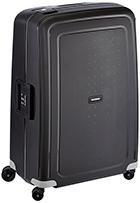 La valise rigide samsonite est le choix du confort et de la sécurité