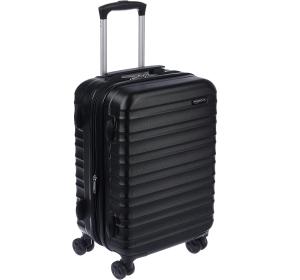 Choisir la valise pas chère AmazonBasics