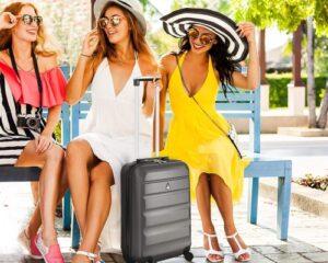 Faire le choix d'une valise rigide